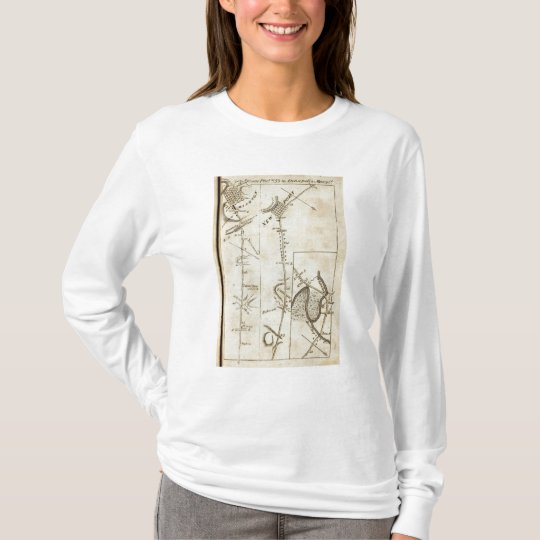 From Phila to Annapolis Maryld 53 T-Shirt