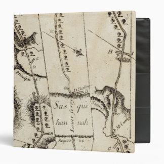 From Philadelphia to Annapolis Md 56 Binder