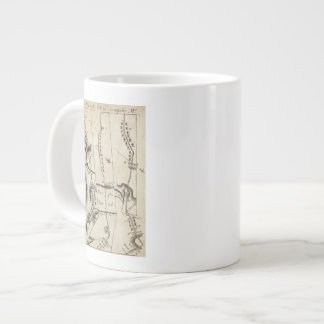 From Philadelphia to Annapolis Md 56 20 Oz Large Ceramic Coffee Mug