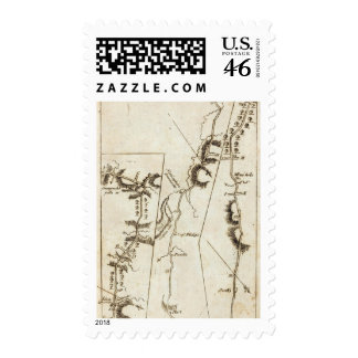 From Philadelphia to Annapolis Md 58 Postage Stamps