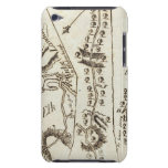 From Philadelphia to Annapolis Md 60 iPod Touch Case-Mate Case