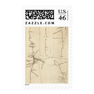From Poughkeepsie to Albany 14 Stamps