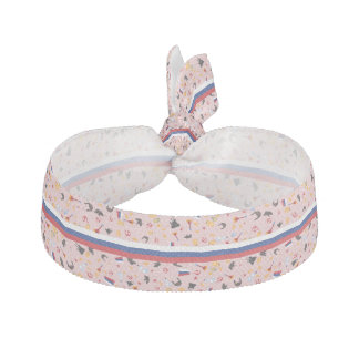 From Russia With Love Elastic Hair Tie