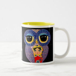From Russia With Love Taza Dos Tonos