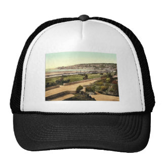 From south, Weston-super-Mare, England classic Pho Mesh Hats