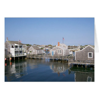 From Straight Wharf Card