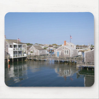 From Straight Wharf Mouse Pad