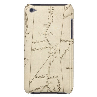 From Stratford to Poughkeepsie 15 iPod Touch Cover