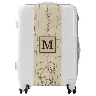 From Stratford to Poughkeepsie 15 | Monogram Luggage