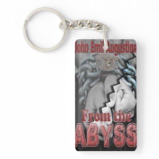 From the Abyss Keychain