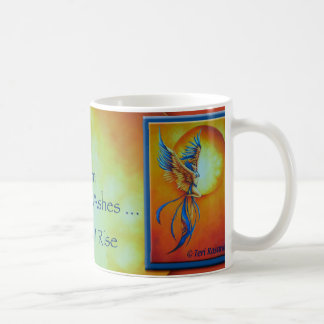 From the Ashes Mug