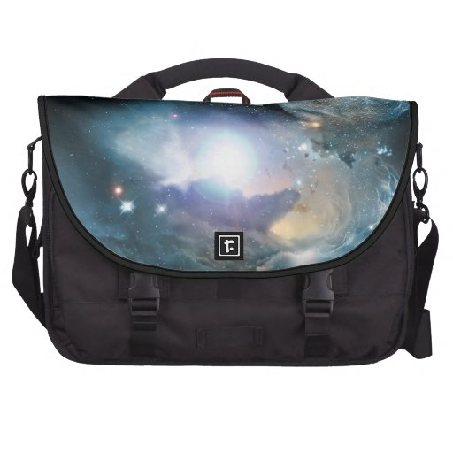 From the Ashes of the First Stars Bag For Laptop