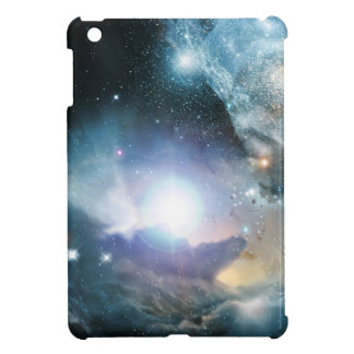 From the ashes of the first stars iPad mini case