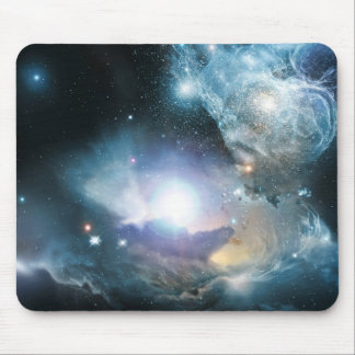 From the Ashes of the First Stars Mousepads