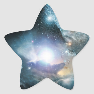 From the Ashes of the First Stars Star Stickers