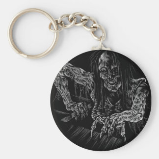 From the Basement Keychain