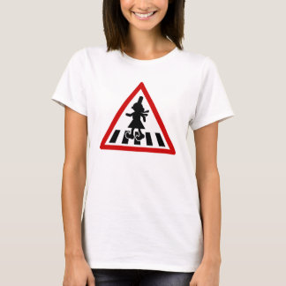 From the Bigouden area crossing T-Shirt