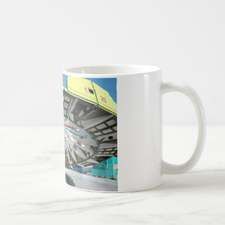 From the bottom up coffee mugs