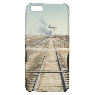 From the Caboose iPhone 5C Case