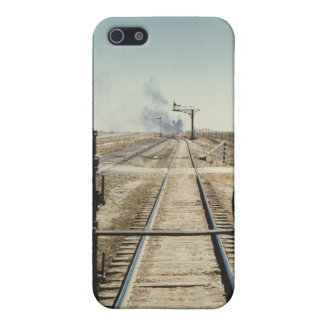 From the Caboose iPhone 5 Case