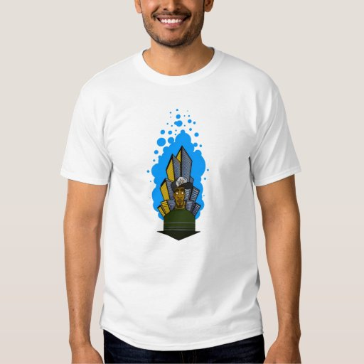 From The City T-Shirt