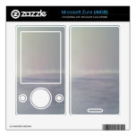 From the cloud decal for the zune