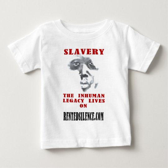 From the Collection of Lucia Mann Baby T-Shirt
