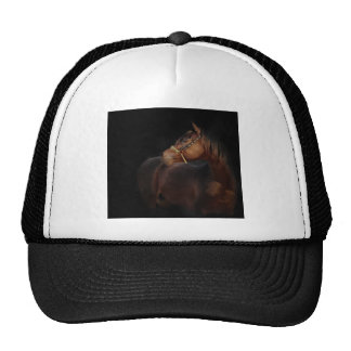 From the Darkness Trucker Hat