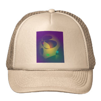 From the Depth Trucker Hats