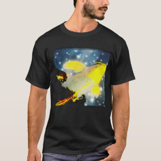 """""""From the Depths"""" Eco Tee"""