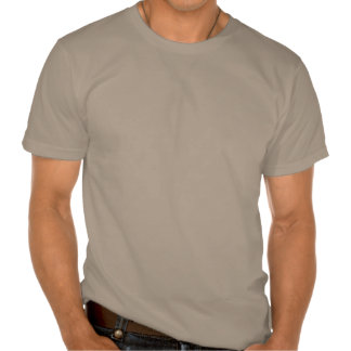 From The Depths - Organic. Cinder (mens) Tshirts