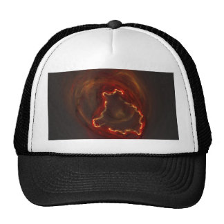 From The Depths Trucker Hat