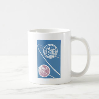 From the Earth to the Moon Mugs