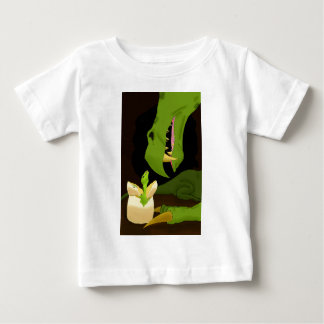 From the egg baby T-Shirt