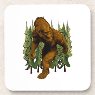 FROM THE FOREST BEVERAGE COASTER