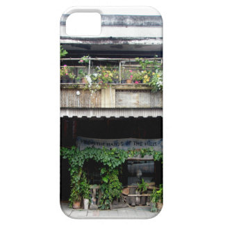 'From the hands of the hills' iPhone 5 Cases