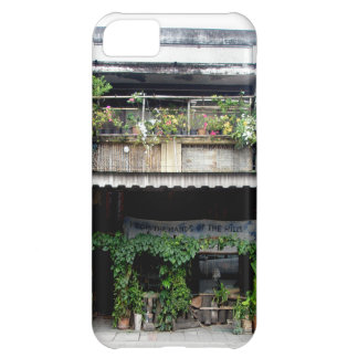 'From the hands of the hills' iPhone 5C Cases