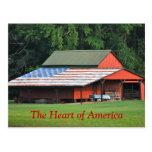 From the Heart of America, Post Card