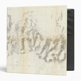 From the Humboldt Mountains to the Mud Lakes 3 Ring Binder