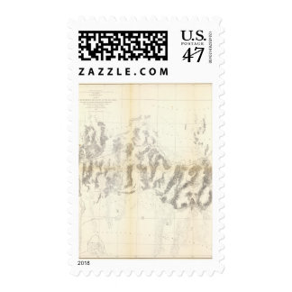 From the Humboldt Mountains to the Mud Lakes Postage Stamp