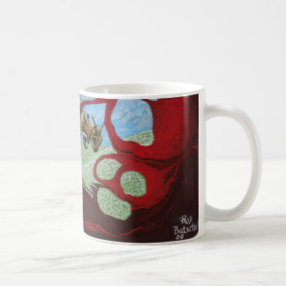 From the Inside Coffee Mug