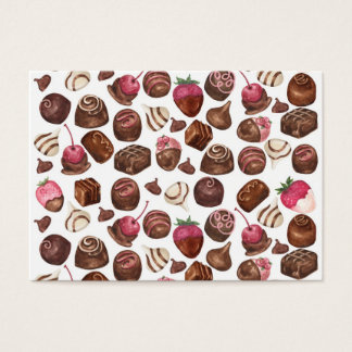 From the Kitchen Card - Candy - SRF