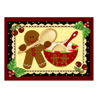 """""""From The Kitchen Of"""" Cards by SRF Large Business Cards (Pack Of 100)"""