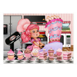 From the Kitchen - SRF Large Business Cards (Pack Of 100)