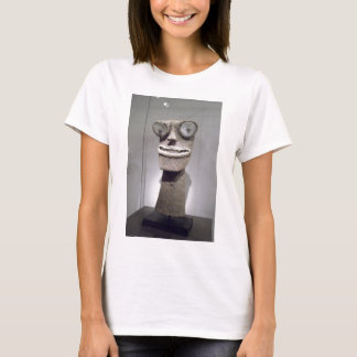From the Louvre in Paris, France T-Shirt