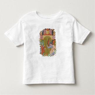from the Reichenau School Evangeliary Toddler T-shirt