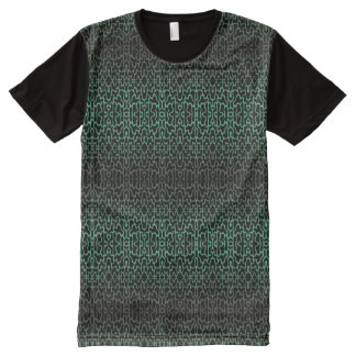 From The Sea All-Over-Print T-Shirt