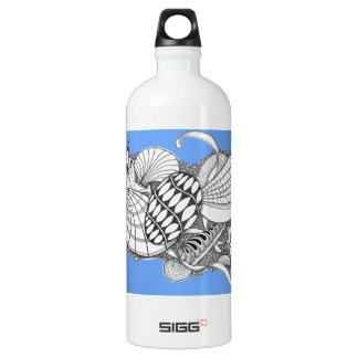 from the Sea Style Water Bottle