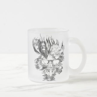 From the Skulls Collection Coffee Mugs