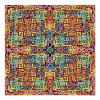 From the Some Symmetry series Poster